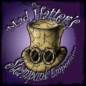 Mad Hatters Steampunk Emporium
