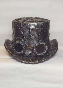 Steampunk Hats 16