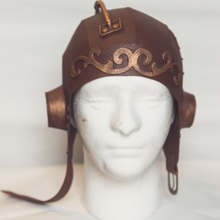 Steampunk Hats 25