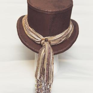 Steampunk Hats 35