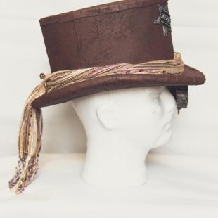 Steampunk Hats 36