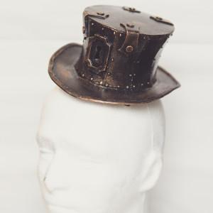 Steampunk Hats 41