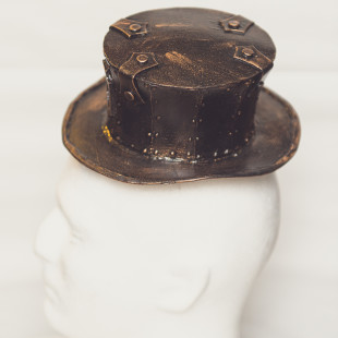 Steampunk Hats 42