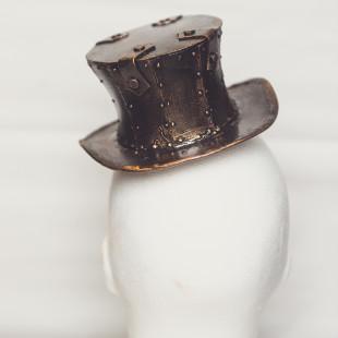 Steampunk Hats 43