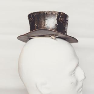 Steampunk Hats 44
